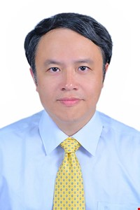 Huang-Joe Wang Adjunt Physician